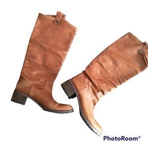 Rudsak - Women Riding Boots / Leather / sz. 39 (8.5)